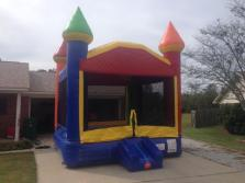 Castle Bouncer - $150