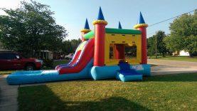 Castle Combo Wet - $225