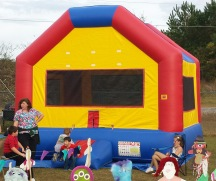 14 ft. Funhouse - $150