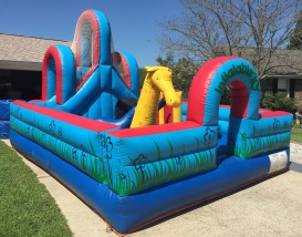 Zoo Playland - $175 (Great for small children)