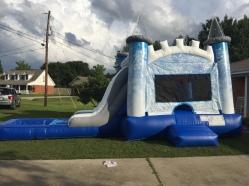 Ice Castle Combo - Wet $250