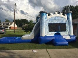 Ice Castle Combo - $200