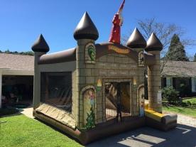 Wizard Castle Combo - $250